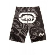 Bermuda Ecko All Over It MMA Preta