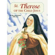 St. Therese of the Child Jesus by Catholic Book Publishing Co