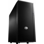 Cooler Master Silencio 452 - Midi-Tower Black
