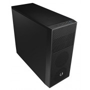 BitFenix Neos Midi-Tower - Case per PC, Nero