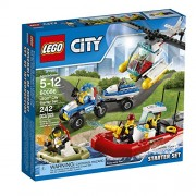 LEGO City Town Starter Set by LEGO