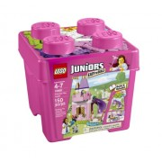 LEGO Juniors 10668 The Princess Play Castle