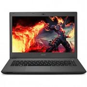 acer laptop aspire e5-432g ram 14 polegadas Intel Celeron Quad Core 4GB 500GB de disco rígido Windows 10