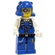 Power Miner #2 - LEGO Power Miners Minifigure