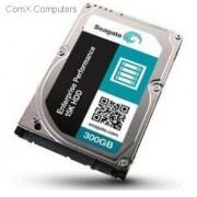 "Seagate 300GB 2.5"" 15KRPM SAS 2.0 6GB/s Hard Drive"