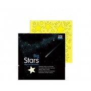 Estrellas fosforescentes grandes Astromagic edicion Galaxia