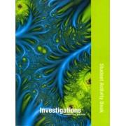 Investigations 2008 Student Activity Book Single Volume Edition Grade 3 by Karen Economopoulos