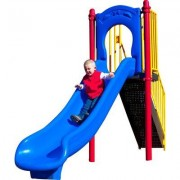 Ultra Play UPlay Today Freestanding Slide SLIDE-P