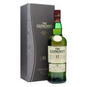 Glenlivet 12 Ani Gift Box