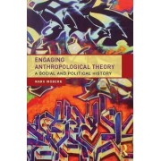 Engaging Anthropological Theory by Mark Moberg