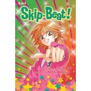 Skip Beat! (3-in-1 Edition), Vol. 10: Volumes 28, 29, & 30 by Yoshiki Nakamura