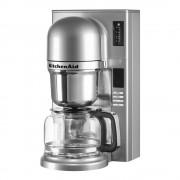 KitchenAid Midline Kaffebryggare 1,25 L Contour Silver
