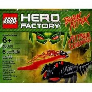 LEGO Hero Factory Set #40084 Brain Attack [Bagged]