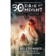 30 Days of Night: Eternal Damnation by Jeff Mariotte