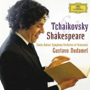 Tchaikovsky/ Shakespeare - Tchaikovsky& Shakespeare (0028947793557) (1 CD)