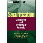Securitization by Andrew Davidson