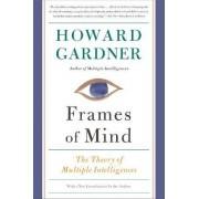 Frames of Mind by Howard Gardner
