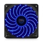 Ventilator 120 mm Enermax T.B.Vegas Single Blue LED UCTVS12P-BL