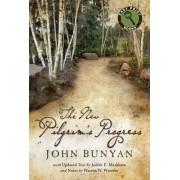 The New Pilgrim's Progress by John Bunyan