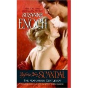 Before the Scandal: No. 2 by Suzanne Enoch