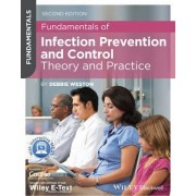 Fundamentals of Infection Prevention and Control by Debbie Weston
