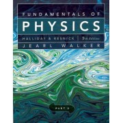 Fundamentals of Physics, Chapters 12-20 by David Halliday