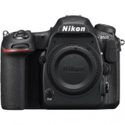 Nikon d500 - solo corpo - 4 anni di garanzia