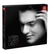 Evgeny Kissin - Kissin Plays Liszt (0886978394828) (2 CD)