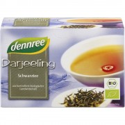 Ceai negru Darjeeling Bio