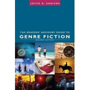 The Readers' Advisory Guide to Genre Fiction by Joyce G. Saricks