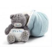 Me to You - Ursulet Tiny Tatty Teddy, Minge It's a Boy