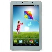 Ambrane A3-7 Plus 3G Black Calling Tablet