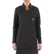Lange Jas Yas MIND WOOL BICKER JACKET