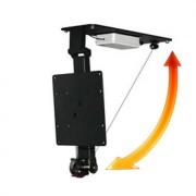 Elektrische Deckenhalterung für LED LCD Displays BOOK 50