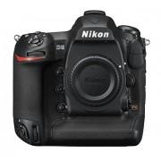 NIKON D5 20.8MP FX-Format Digital SLR Camera BODY (XQD-TYPE) with 128GB XQD card and card reader