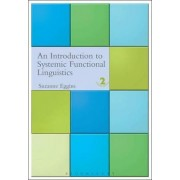 An Introduction to Systemic Functional Linguistics by Suzanne Eggins
