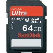 SDHC Ultra 64GB Class10 30mb/s