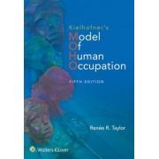 Kielhofner's Model of Human Occupation by Renee Taylor