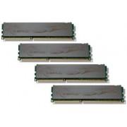 G.Skill 8 GB DDR3-RAM - 1600MHz - (F3-12800CL9Q-8GBECO) G.Skill ECO-Serie - CL9