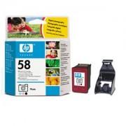 HP 58 ( C6658AE )- Цветна фото глава DeskJet 5550