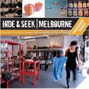 Hide and Seek Melbourne by Explore Australia