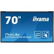 iiyama ProLite TH7067MIS-B2AG 70' IWB,1920x1080, IR10P, AG glass