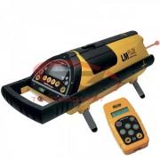 Nivelă laser pentru ţevi de canalizare LMPL20