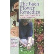 The Bach Flower Remedies Illustrations And Preparations by Nora Weeks