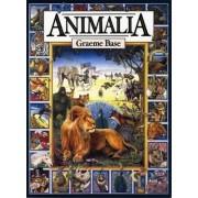 Animalia by Graeme Base