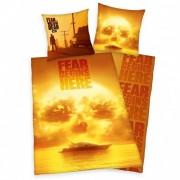 Fear The Walking Dead ágyneműhuzat