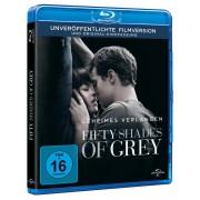 Shades of Grey Blu Ray Shades of Grey