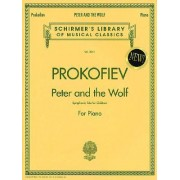 Peter and the Wolf by Sergey Prokofiev