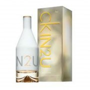 Ck In 2U for Her de Calvin Klein Eau de Toilette 150 ml