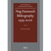 Nag Hammadi Bibliography 1995-2006 by David M. Scholer